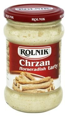 Chrzan tarty 315 ml